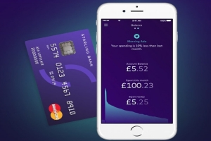 When will Starling Bank reach profitability?