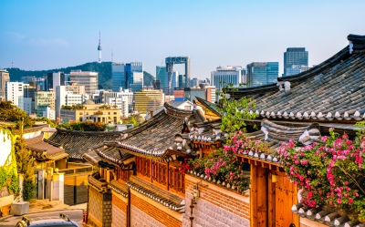 South Korea ramps up fintech development