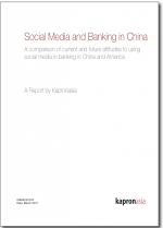 Social Media and Banking in China