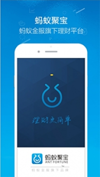 Make a fortune on Alibaba: Ant Financial launches a wealth management app