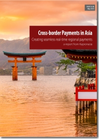 Cross Border Payments in Asia