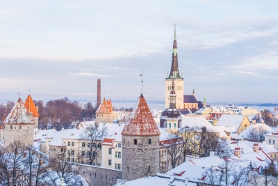 How Estonia discovered its digital identity