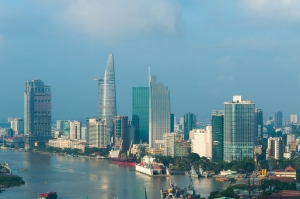 Is Vietnam the next hotbed for fintech?