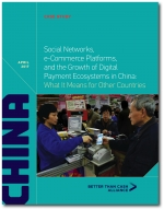Social Networks, e-Commerce Platforms, and the Growth of Digital Payment Ecosystems in China