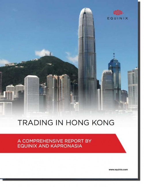 Trading in Hong Kong