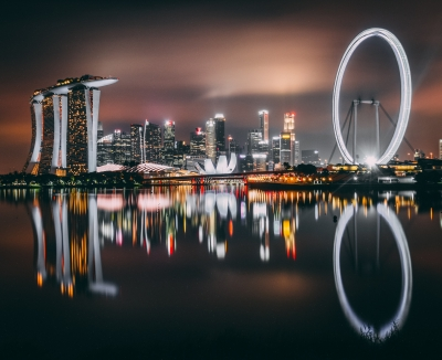 Revolut, Transferwise, and the Singapore Payment Services Act