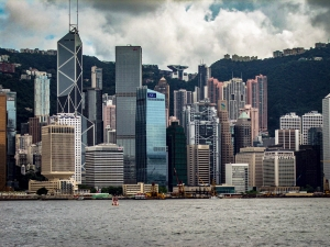 Virus slows momentum of Hong Kong IPO market