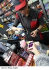 Alipay Wallet aims at offline payment expansion to supermarkets and shopping malls