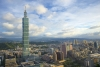 Can Taiwan become a regional financial center?
