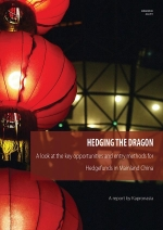Hedging the Dragon: The Opportunity for Hedge Funds in China
