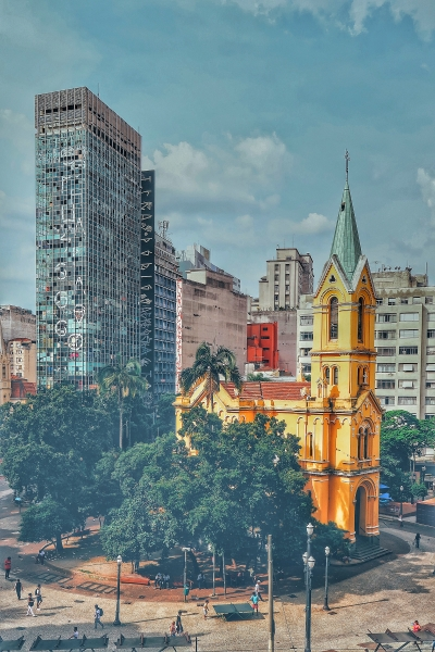 How did Brazil's Nubank become Latin America's largest fintech?
