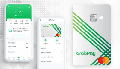 Is Grab's digital banking bet on the money?