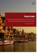 Fintech in India