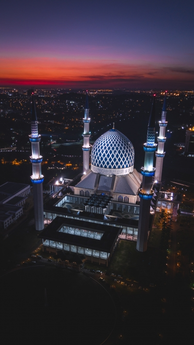 Islamic finance may be key to Asia Pacific's fintech future
