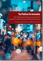 The Platform for Innovation - a whitepaper from Kapronasia and FIS