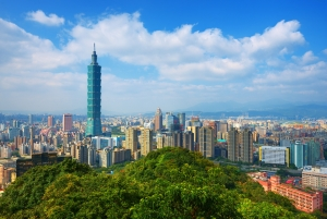 Taiwan's fintech regulatory sandbox accepts first startup