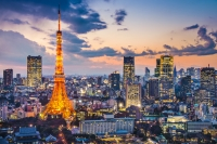 With embrace of crypto, Japan reinvents itself again