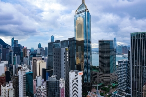 Hong Kong IPO market benefiting at New York's expense