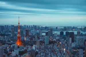 Japan reportedly developing a crypto version of SWIFT
