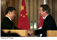 What to expect for the Post-Brexit UK-China Relationship