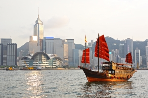 Mainland China dominates Hong Kong fintech