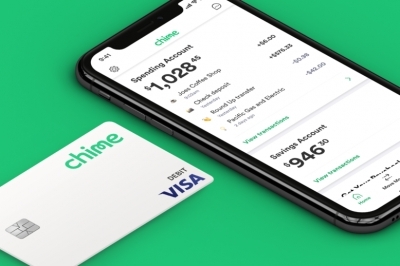 Is Chime a neobank or a software company?