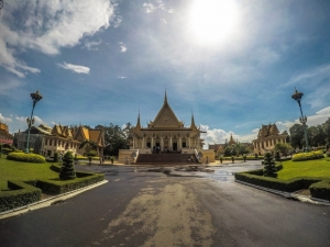 Will money laundering hinder Cambodia's development?