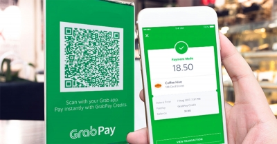 Grab's fintech business gets a US$300 million shot in the arm