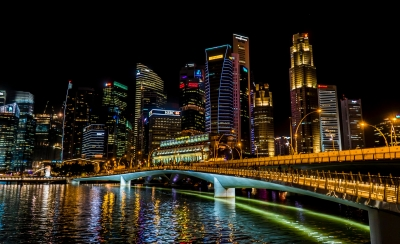 Arival Bank aims for a Singapore digital wholesale bank license