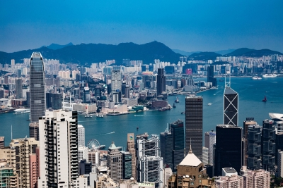 Hong Kong banks feel the heat from challengers