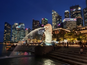 Chinese tech giants vie for Singapore digital bank licenses