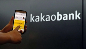 Kakao is dominating South Korea's nascent digibanking sector