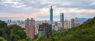 Fintech in Taiwan: steady as she goes
