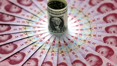 The limits of renminbi internationalization
