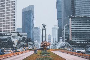 Indonesia's P2P lending sector heats up