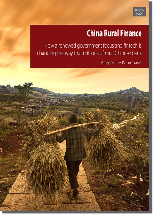 China Rural Finance