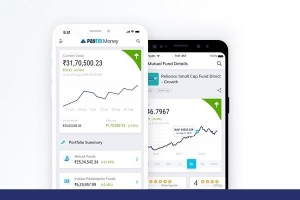 Paytm bets on India's burgeoning stock market