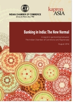 Banking in India: The New Normal