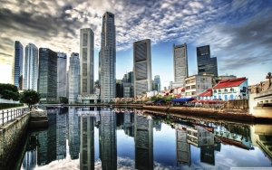 Singapore's digital banking race accelerates