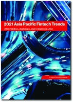 2021 Asia Pacific Fintech Trends